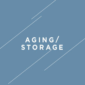 Aging/Storage